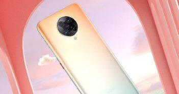 """Xiaomi amplía los colores del Redmi K30 Pro con un llamativo acabado """"Aqua Skylight"""". noticias Xiaomi Adictos"""