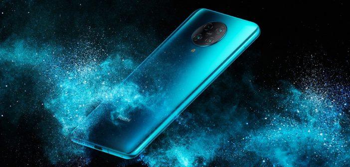 Redmi K30 UItra: su diseño queda al descubierto tras certificarse en TENAA. Noticias Xiaomi Adictos