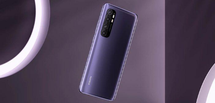 [SORTEO] Llévate todo un Xiaomi Mi Note 10 Lite totalmente gratis. Noticias Xiaomi Adictos