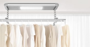 Aqara Smart Clothes Dryer Lite. Noticias Xiaomi Adictos