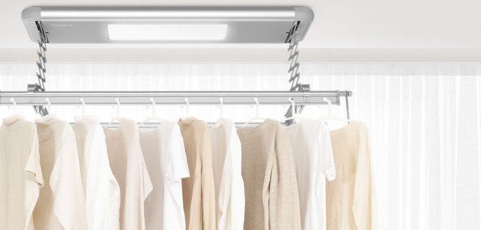 Aqara Smart Clothes Dryer Lite. Noticias Xiaomi Adictos