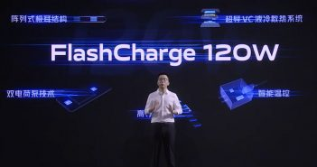 iQOO se adelanta a Xiaomi y presenta su carga rápida de 120W . Noticias Xiaomi Adictos