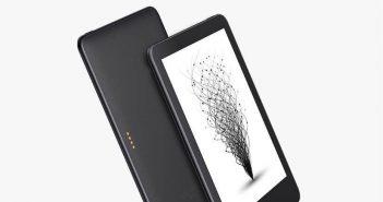 Xiaomi Mi EBook Reader, un nuevo lector de libros electrónicos que ya ha obtenido su certificación. Noticias Xiaomi Adictos