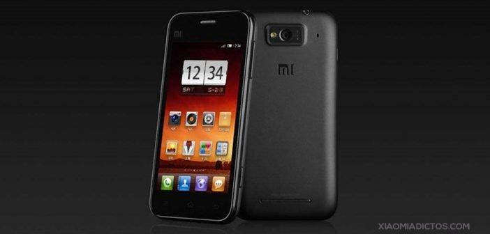 El fundador de Xiaomi nos muestra su primer Xiaomi Mi 1 junto a su llamativa carcasa. Noticias Xiaomi Adictos