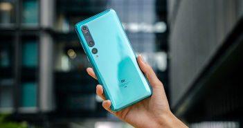 Xiaomi Mi 10 Ultra: pantalla AMOLED a 120Hz y carga rápida de 100W. Noticias Xiaomi Adictos