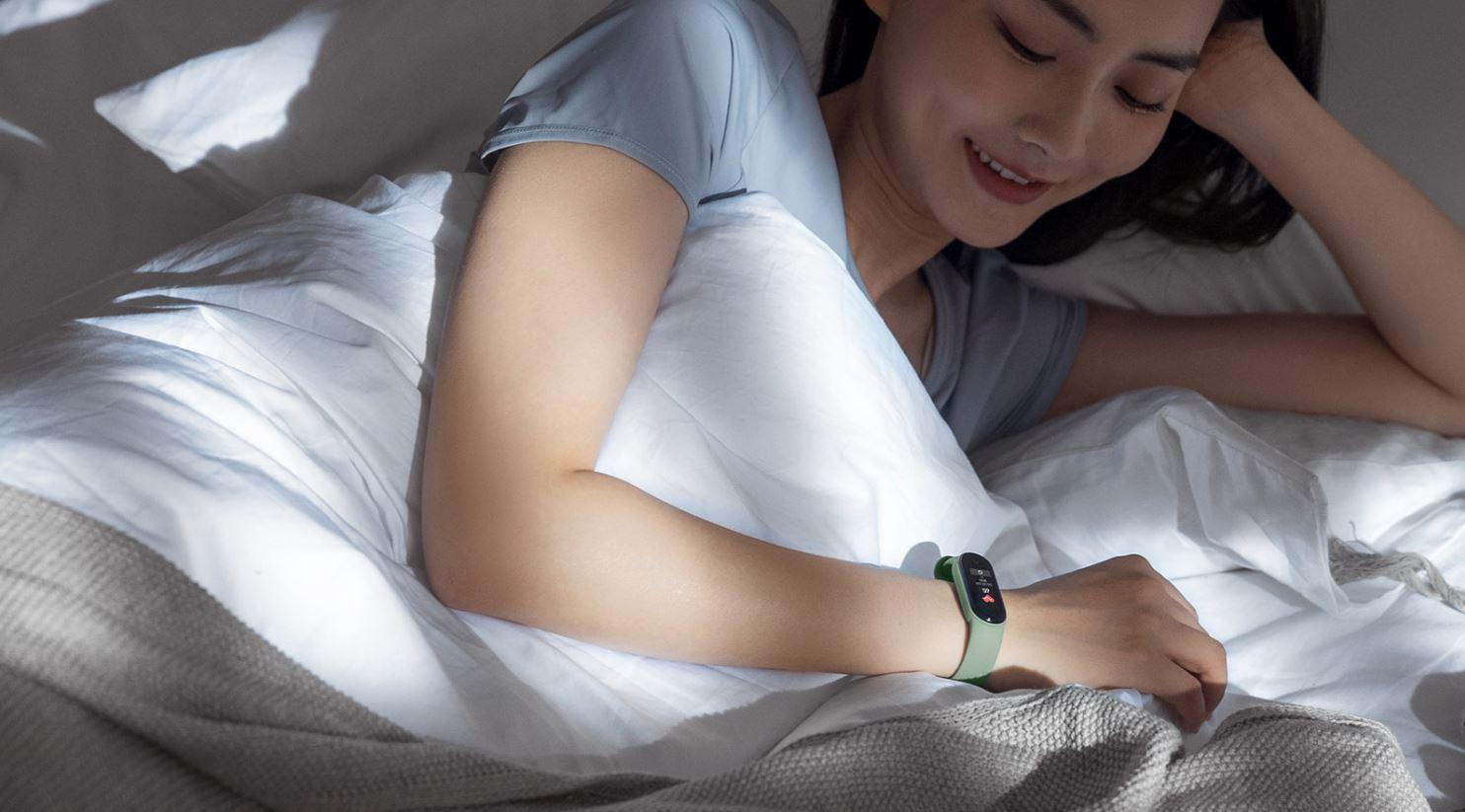 Cuatro características de la nueva Xiaomi Mi Band 5 que probablemente no conocías. Noticias Xiaomi Adictos