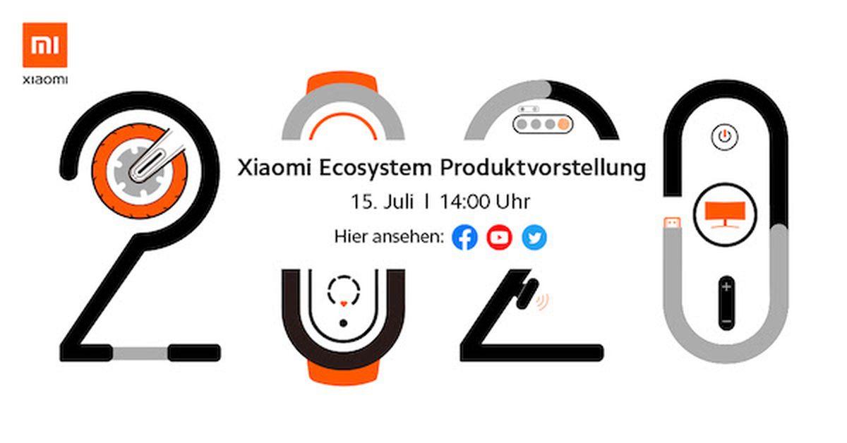 La Xiaomi Mi Band 5 Global y el Mi Curved Gaming Monitor de 144Hz llegarán a España este 15 de julio