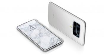 Este nuevo render del Xiaomi Mi Mix 2020 te dejará con la boca abierta. Noticias Xiaomi Adictos