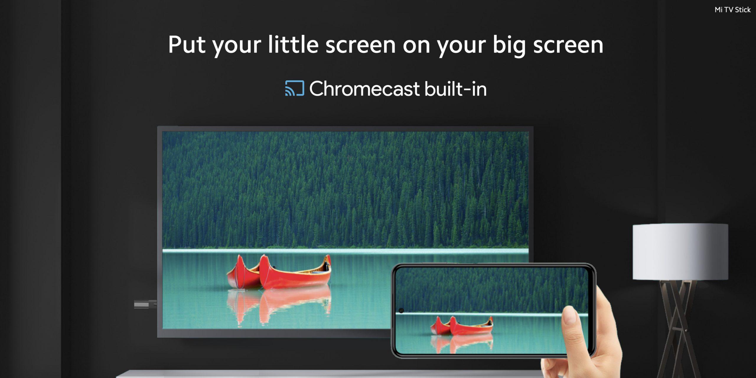 El Xiaomi Mi TV Stick ya es oficial: estas son sus características y precio. Noticias Xiaomi Adictos