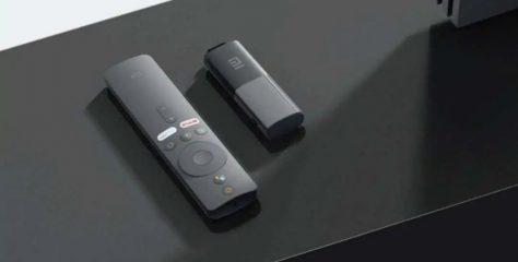 Xiaomi Mi TV Stick, un nuevo vídeo nos muestra su interfaz y funcionamiento
