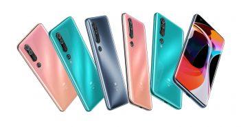 4 de los 10 smartphones más potentes del momento vuelven a ser de Xiaomi. Noticias Xiaomi Adictos