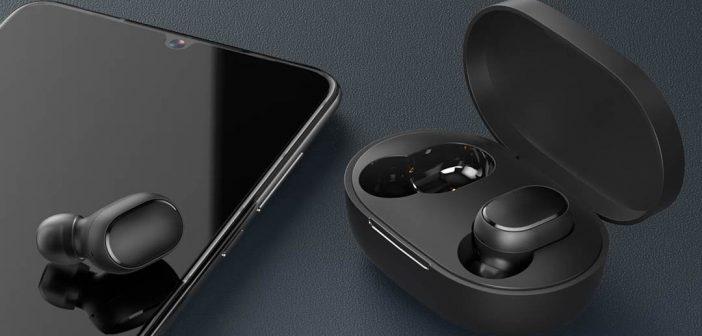 Los nuevos Redmi AirDots 2 ya son oficiales: Xiaomi mejora su sonido pero mantiene su sonido. Noticias Xiaomi Adictos