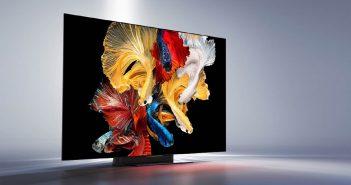 Xiaomi presenta su primer televisor OLED: 4K, 120Hz, HDMI 2.1 y tecnologías gaming. Noticias Xiaomi Adictos