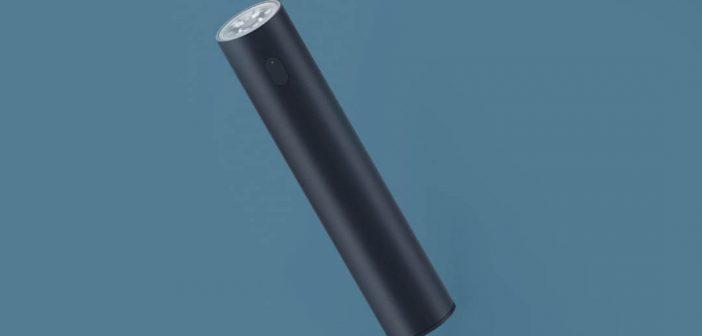 ZMI lanza una nueva linterna con powerbank capaz de alumbrar a una distancia de 110 metros. Noticias Xiaomi Adictos
