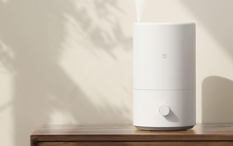 Xiaomi amplía su variedad de humidificadores de aire con una versión más completa