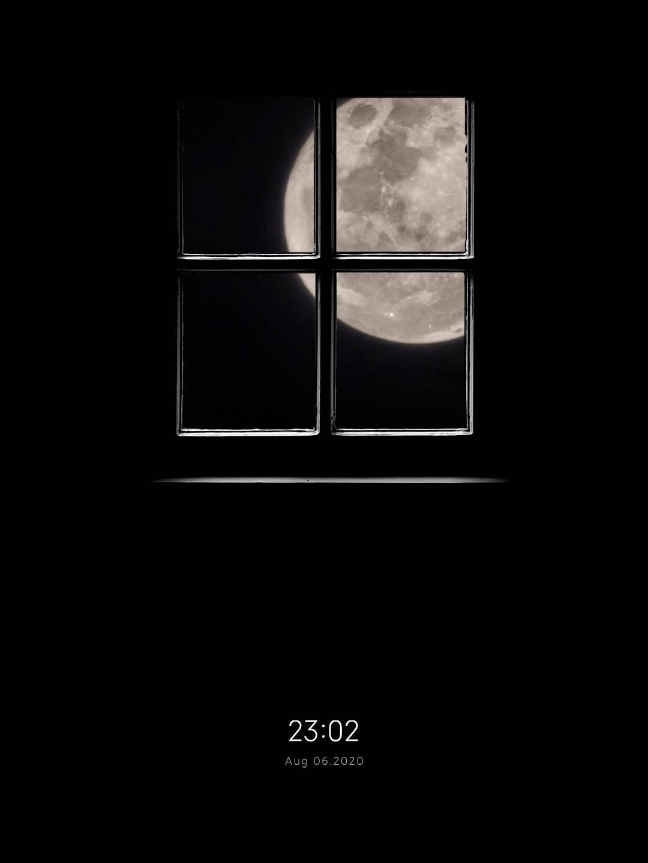 El modo Super Luna de Xiaomi toma un mayor protagonismo con efectos personalizables. Noticias Xiaomi Adictos