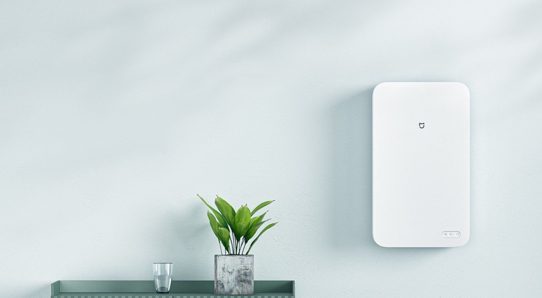Xiaomi Mijia Fresh Air Blower C1, purificador de aire compacto de alto rendimiento. Noticias Xiaomi Adictos