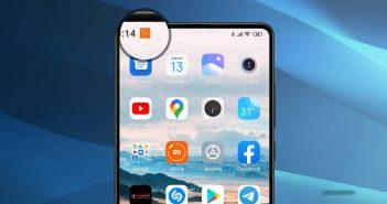 Así puedes quitar el icono de Mi Fit de la barra de notificaciones de tu Xiaomi. Noticias Xiaomi Adictos