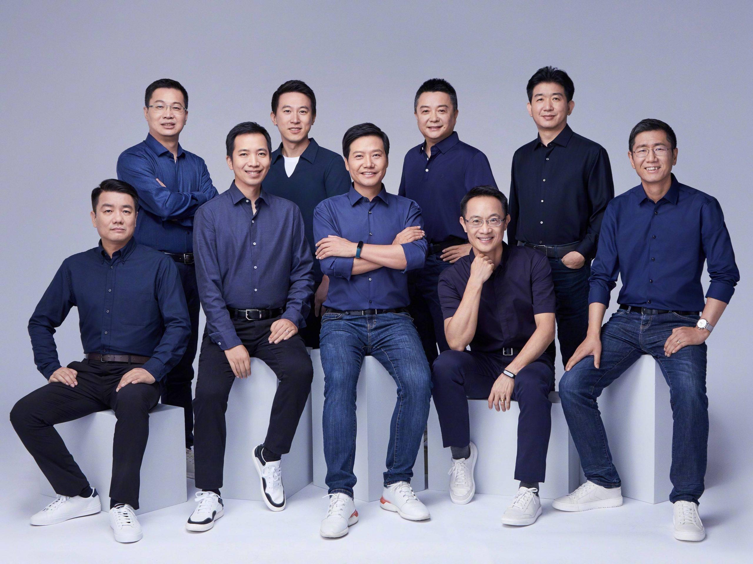 Xiaomi apuesta de lleno por la Inteligencia Artificial con la incorporación de cuatro nuevos socios. Noticias Xiaomi Adictos