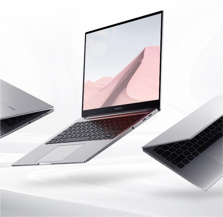 Xiaomi presenta su nuevo RedmiBook Air 13, un portátil avanzado y completamente metálico. Noticias Xiaomi Adictos