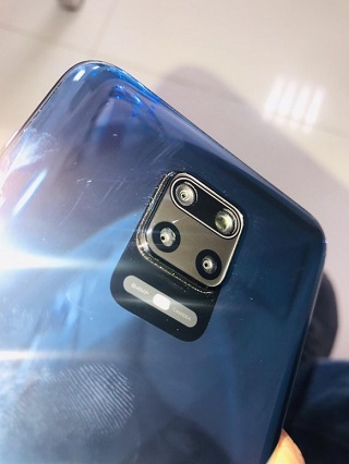 Some units of the Redmi Note 9, 9S and 9 Pro have a serious problem with their camera. News Xiaomi
