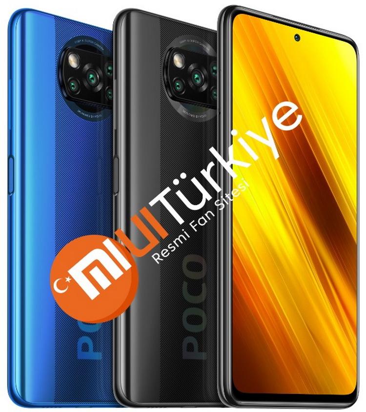 POCO X3, así sería su diseño final según sus primeras imágenes en alta resolución. Noticias Xiaomi Adictos