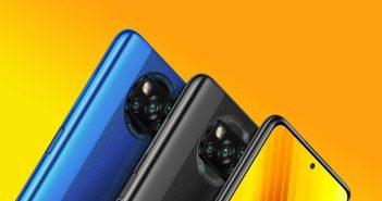 El nuevo POCO X3 de Xiaomi se venderá por 229€ y llegará con estas características. N