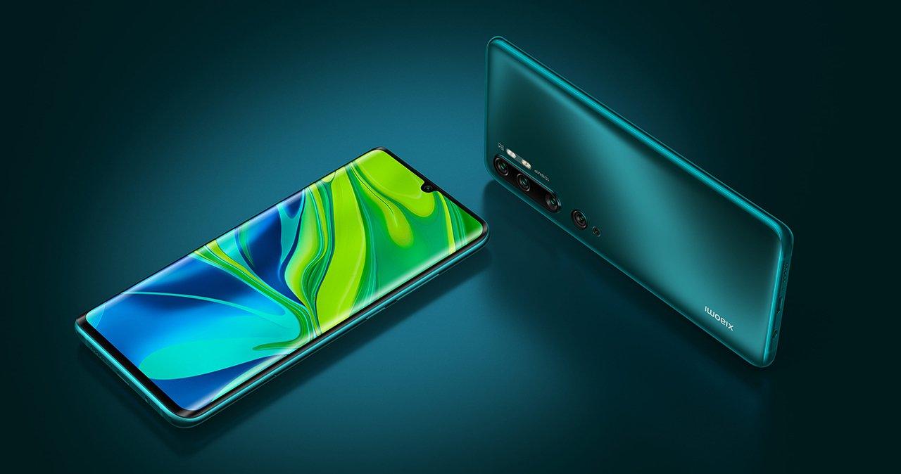 Los Xiaomi Mi Note 10 y Mi Note 10 Pro se actualizan a MIUI 12 Global y Estable. Noticias Xiaomi Adictos