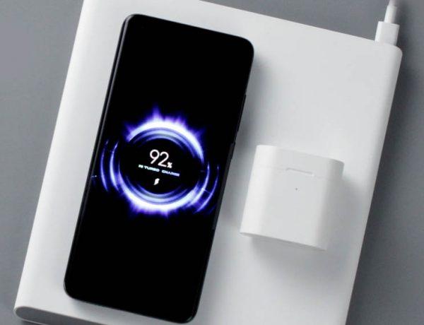 Xiaomi lanza su primera base de carga inalámbrica capaz de admitir hasta dos dispositivos