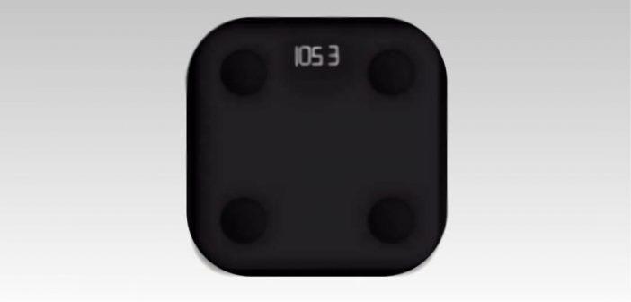 Se filtran los primeros detalles de la Amazfit Scale, la báscula inteligente que rivalizará a la Xiaomi. Noticias Xiaomi Adictos