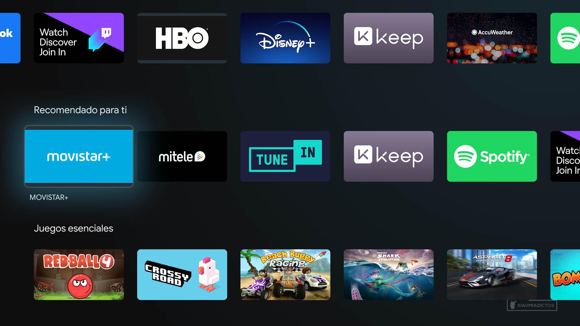 Análisis del Xiaomi Mi TV Stick, unboxing y review. Noticias Xiaomi Adictos