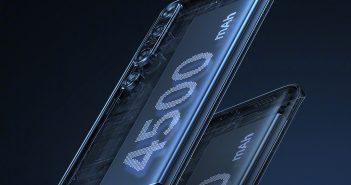 Sistema de doble batería en el Xiaomi Mi 10 Ultra o Mi 10 Pro Plus. Noticias Xiaomi Adictos