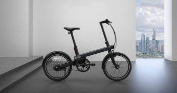 Xiaomi renueva su popular bicicleta eléctrica QiCYCLE con un diseño más actual. Noticias XIaomi Adictos