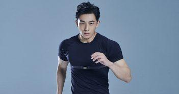 Nueva Xiaomi Mijia ECG Sports, una camiseta deportiva con medidor de frecuencia cardíaca. Noticias Xiaomi Adictos