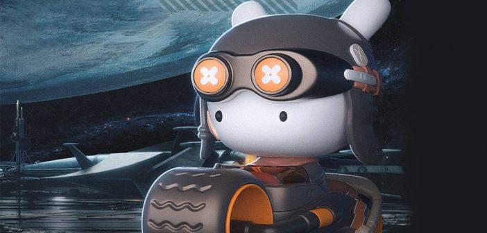 Xiaomi lanza nuevas figuras de su mascota MITU que podrás coleccionar al estilo Funko. Noticias Xiaomi Adictos