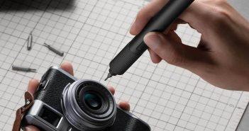 Ya puedes comprar el nuevo Xiaomi Mijia Electric Precision Kit, destornillador eléctrico de precision. Noticias Xiaomi Adictos