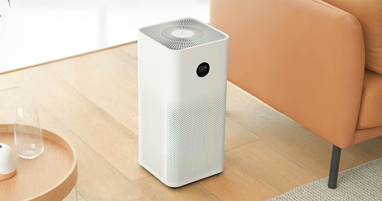 Comprar purificador de aire Xiaomi Mi Air Purifier 3H al mejor precio. Noticias Xiaomi Adictos