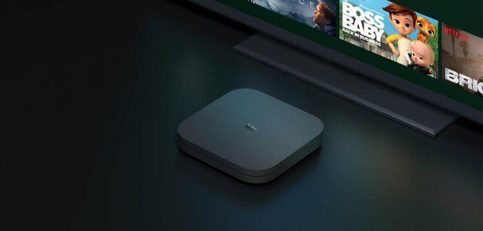 El nuevo Xiaomi Mi TV Box 2 contaría con una pequeña pantalla en su frontal. Noticias Xiaomi Adictos