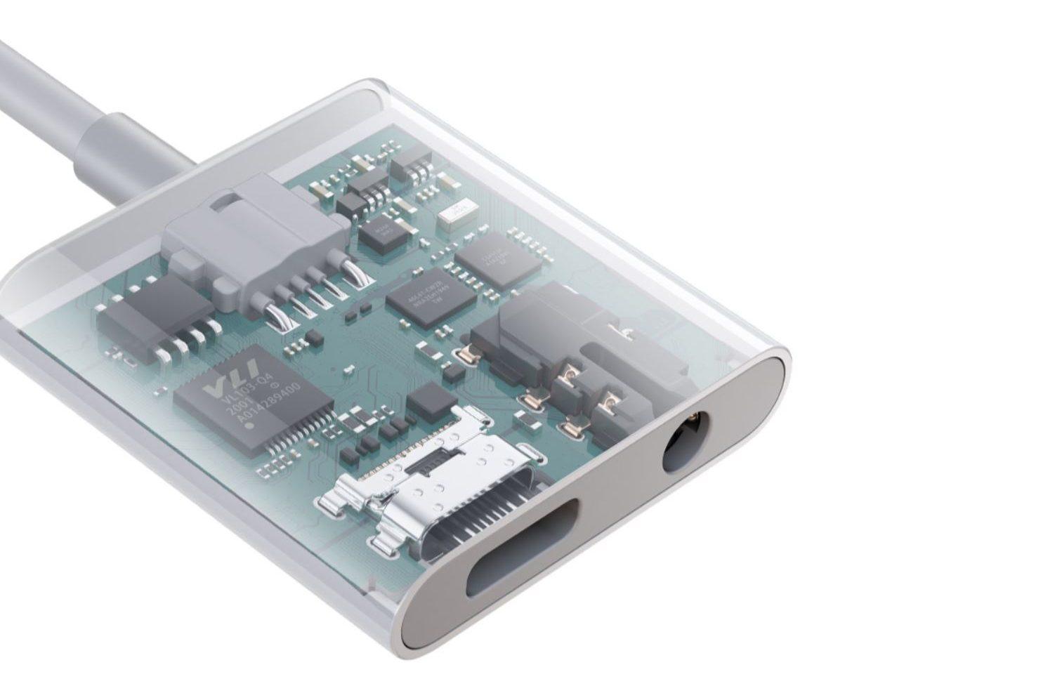 Xiaomi lanza un económico DAC amplificador: más volumen y calidad en tus auriculares. Noticias Xiaomi Adictos