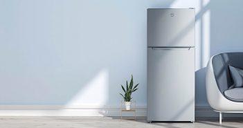 Lo último de Xiaomi es un frigorífico de tamaño reducido ideal para cocinas pequeñas. Noticias Xiaomi Adictos