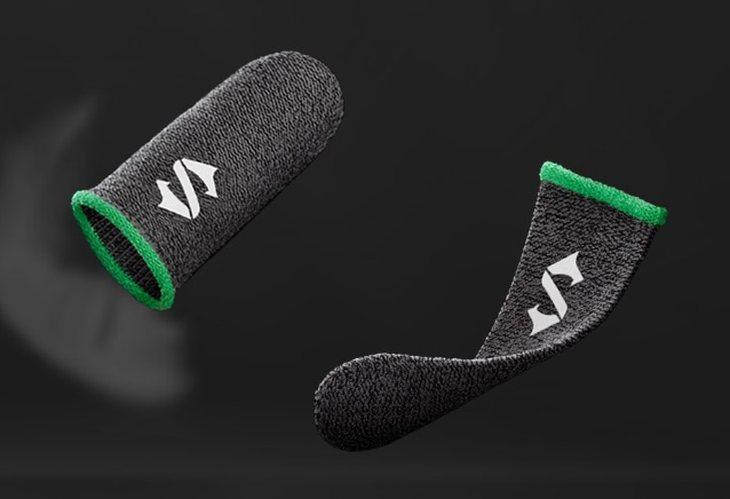 Black Shark lanza una fundas para pulgares con las que ser más preciso en Fortnite y COD Mobile. Noticias Xiaomi Adictos