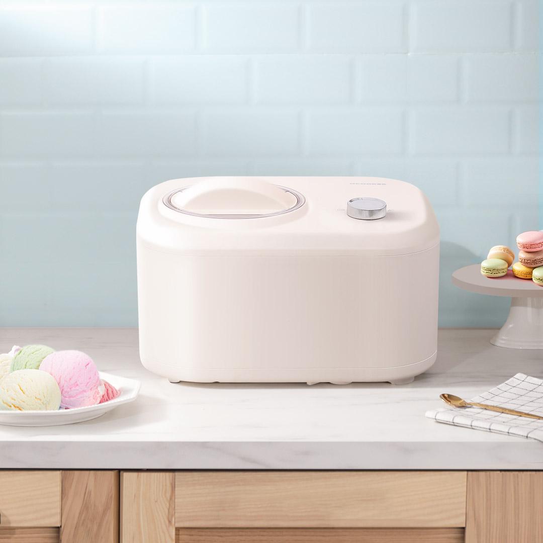 Xiaomi pone a la venta una máquina con la que hacer deliciosos helados. Noticias Xiaomi Adictos