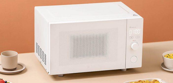 Xiaomi Mijia Smart Micro Roast, un microondas inteligente. Noticias Xiaomi Adictos