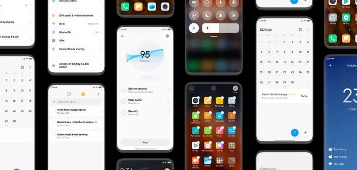 """Xiaomi lanzará una nueva versión de MIUI """"pura"""" sin aplicaciones preinstaladas (bloatware). Noticias Xiaomi Adictos"""