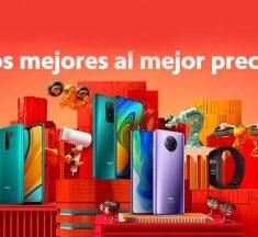 AliExpress celebra la 🔥 Semana de las Marcas con cientos de productos Xiaomi en oferta