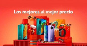 AliExpress celebra la semana de las marcas con cientos de productos Xiaomi en oferta. Noticias Xiaomi Adictos