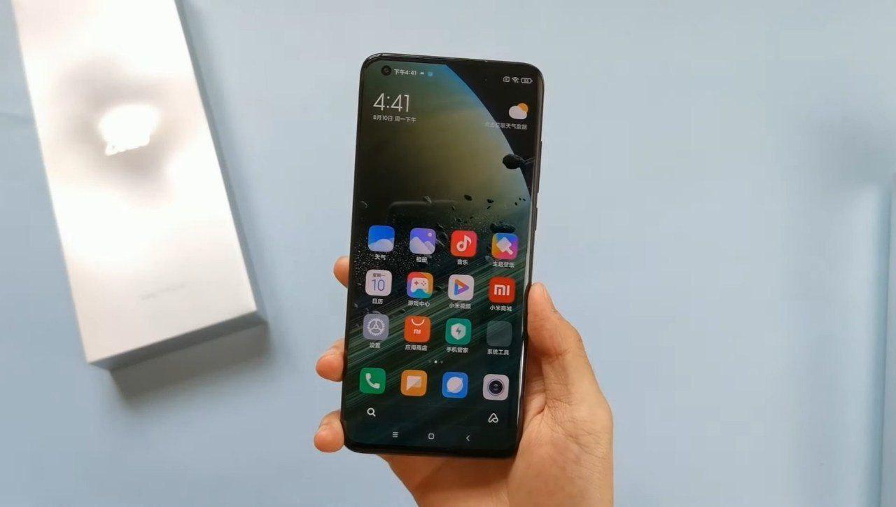 Se filtra el primer unboxing del Xiaomi Mi 10 Ultra a horas de su presentación, ¿decepción? Noticias Xiaomi Adictos