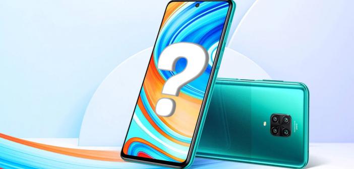 Guía definitiva para diferenciar todos los móviles de la Serie Redmi Note 9. Noticias Xiaomi Adictos