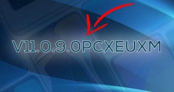 Qué significan las letras y números que acompañan a la versión de MIUI de tu Xiaomi. Noticias Xiaomi Adictos