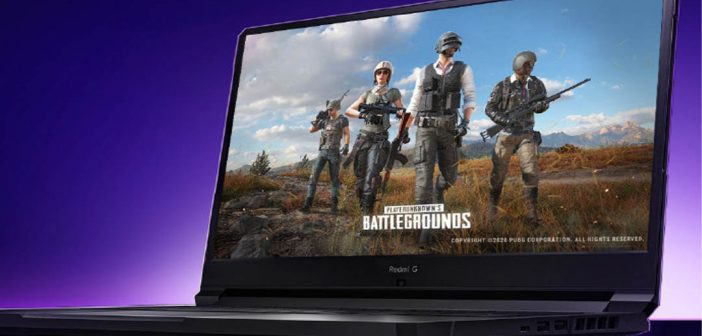 """El primer portátil gaming de Redmi contará con una pantalla de 16.1"""" a 144Hz. Noticias Xiaomi Adictos"""